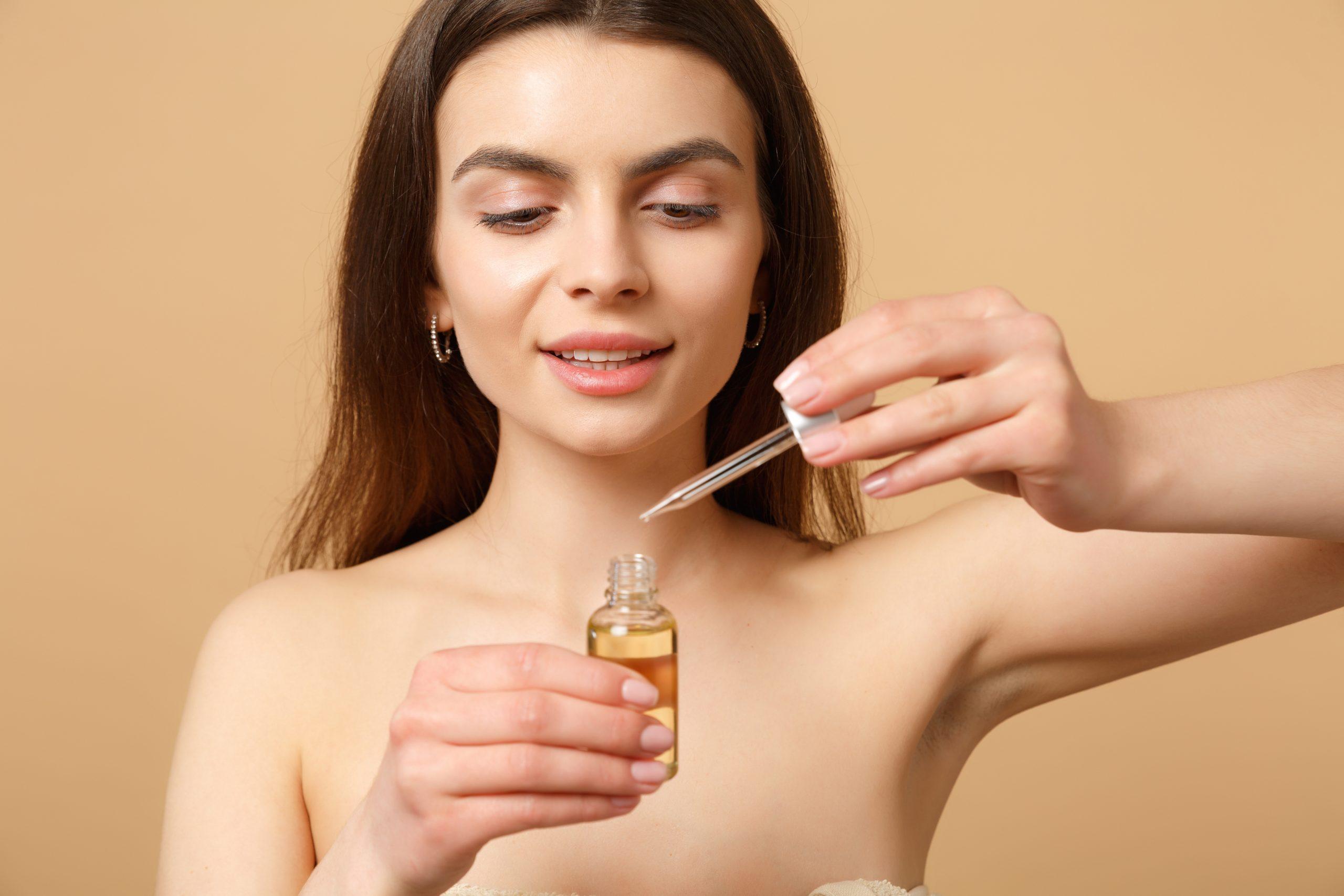 масло за лице